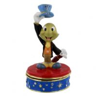 Jiminy Cricket Trinket Box - DI116